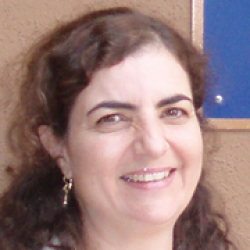 Prof Hassna <br />Chennaoui