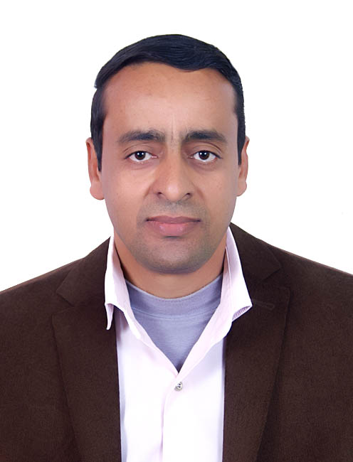 Dr Ahmed Ismail Ahmed Abdelaal