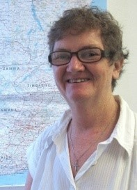 Prof Sue Walker
